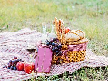 picnic Wachau