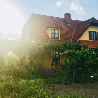 Landhaus Weinblick Wachau