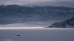 The Frozen Lake Lottie Allnatt Photo