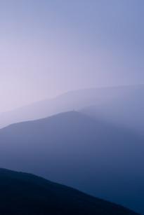 A wonder through haze