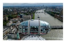 The Eye in London