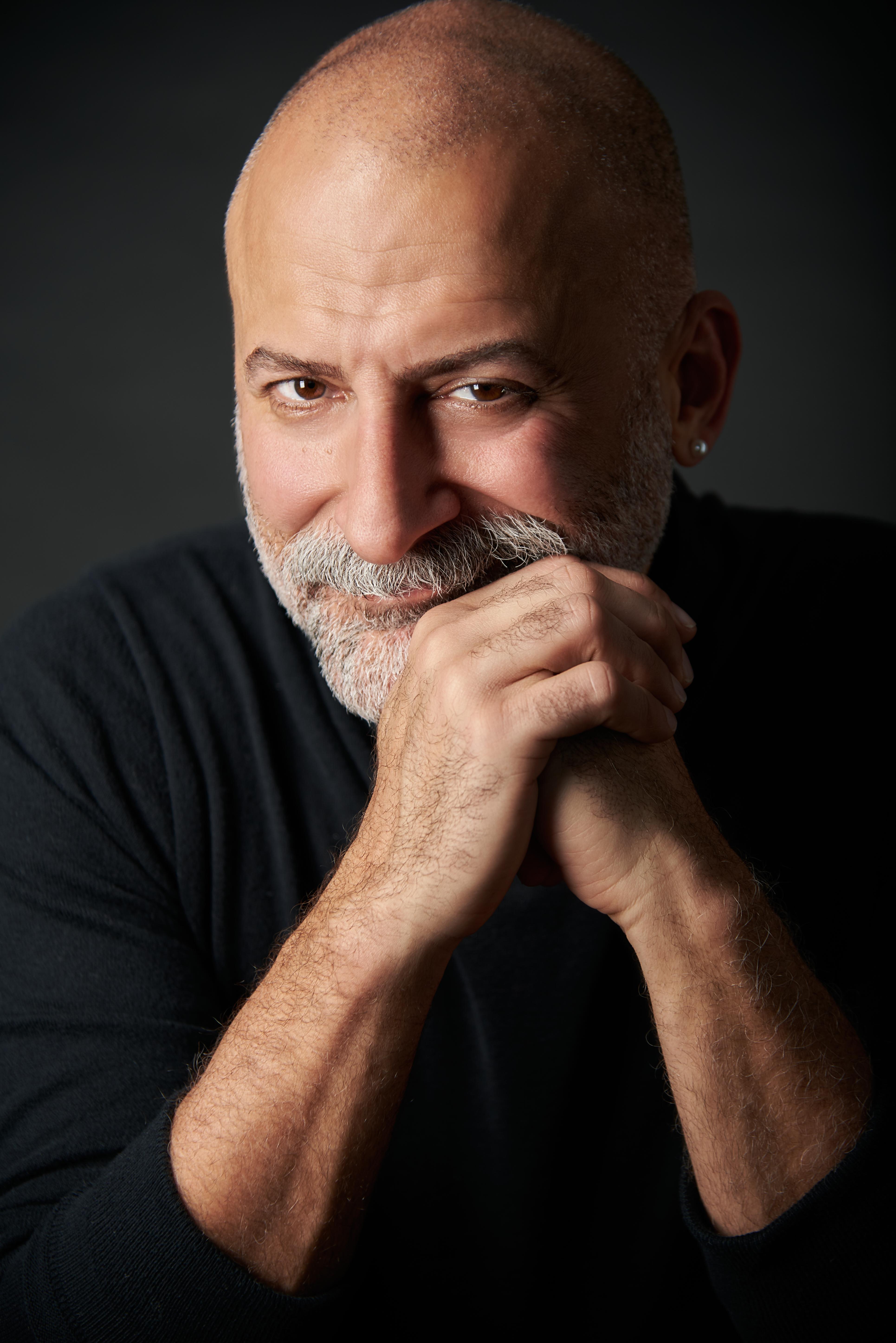 Charlie Farruggio