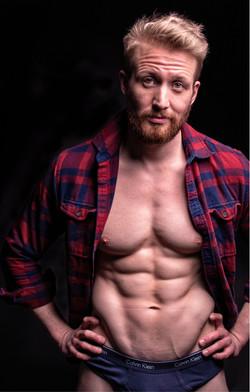 Lumberjack - Daxton Bloomquist