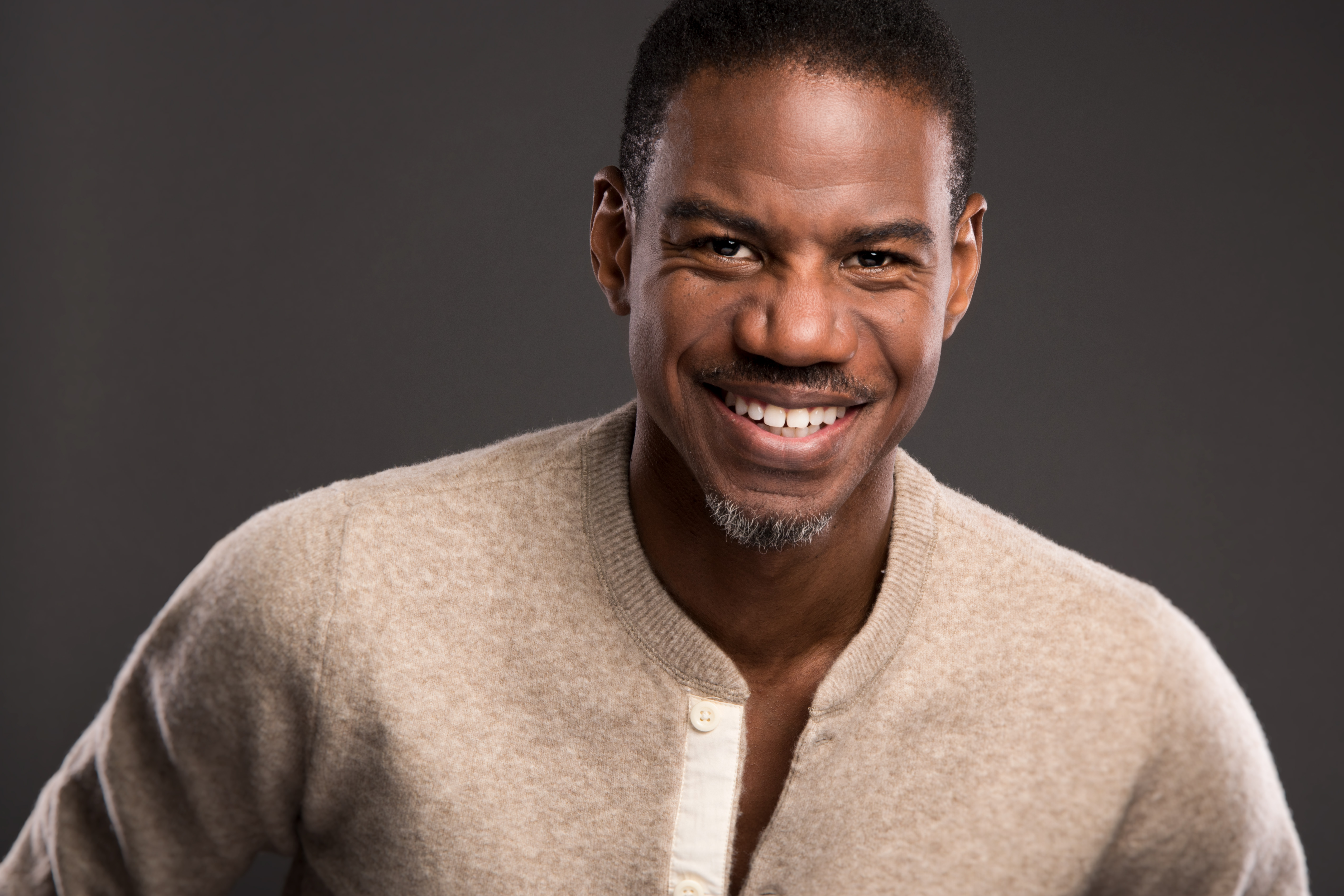 Darius Nichols - HAIR B'way