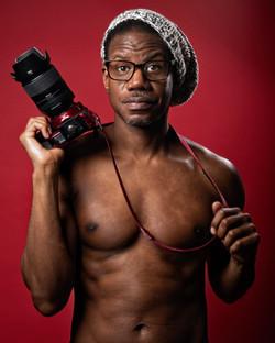 Darius Red Camera