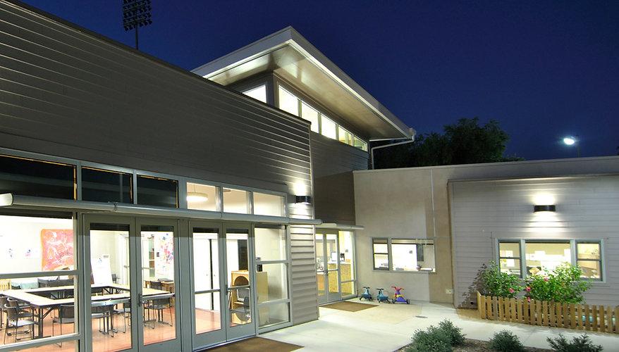 CalState Fullerton, Children's Center