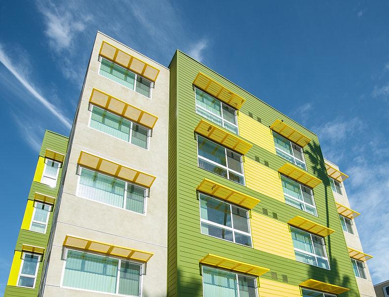 Kingsley Apartments