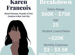 Why Bringing in A Financial Advisor Made Sense - Karen Francois