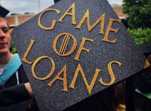 Damien Kuchel: Lifestyle Creep and Student Debt