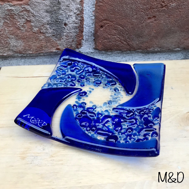 Thumbnail: Small Dish Whirlpool