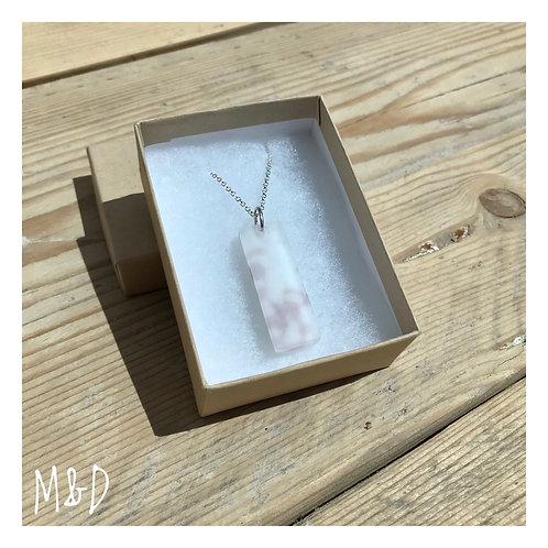 Necklace 'Reef' Medium