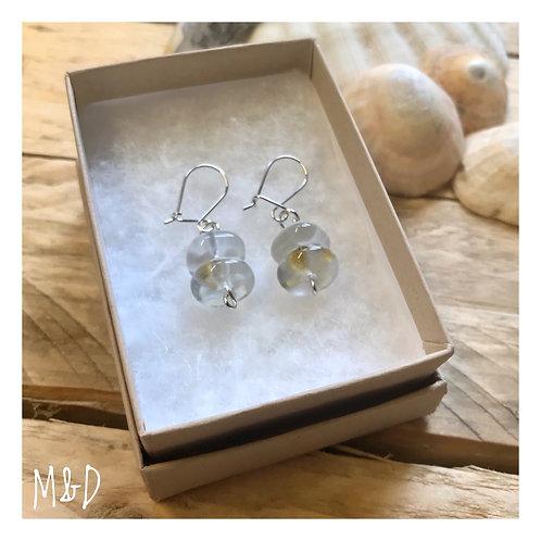 Earrings 'Reef'