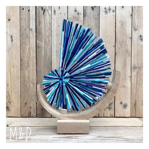 Nautilus Sculpture - Now sold