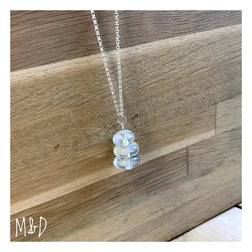 Necklace 'Reef' Small