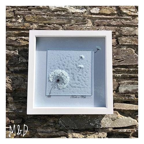'Make A Wish' Wall Hanging Medium