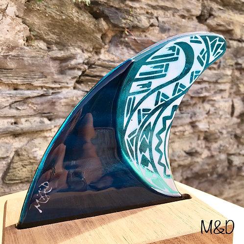 Fin Polynesian Design