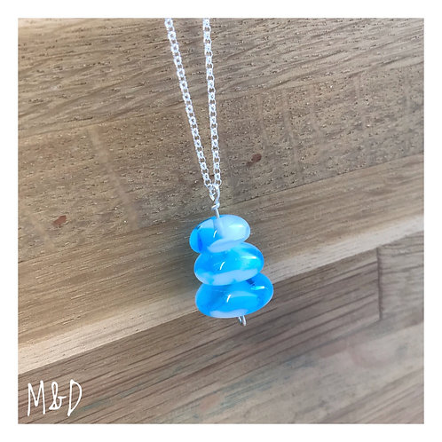 Necklace 'Reef'