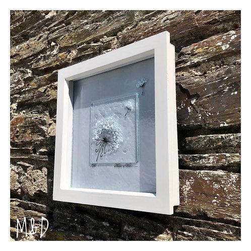 'Make A Wish' Wall Hanging Small
