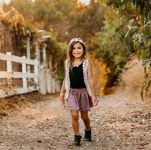 Country Trail, Palos Verdes