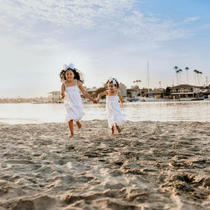 Bay of Naples, Long Beach