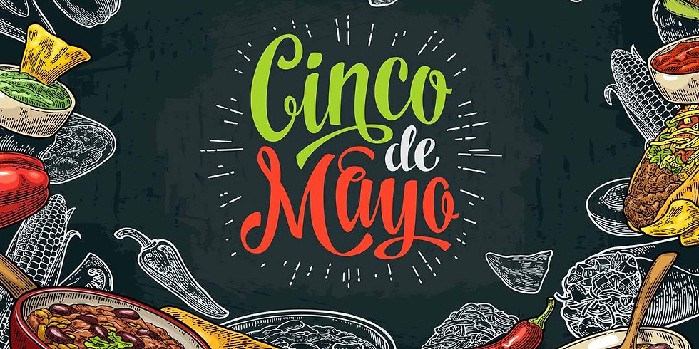 Cinco de Mayo Celebration with Painting and Essential Oils