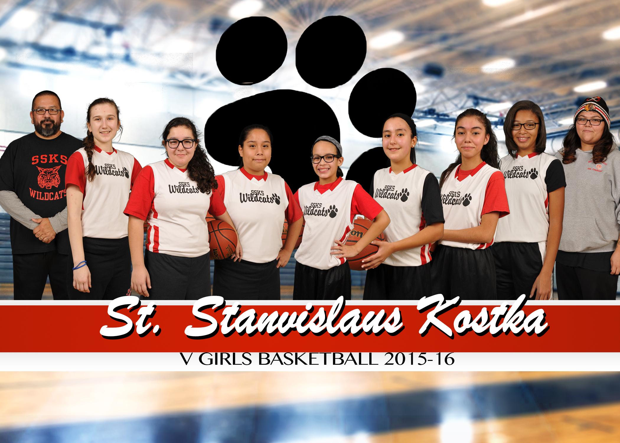 ST STANS V GIRLS5x7