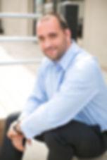 Owner of Matlock Bail Bonds, Christian Matlock