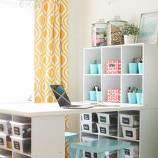 How-to-organize-a-craft-room-or-hobby-ro