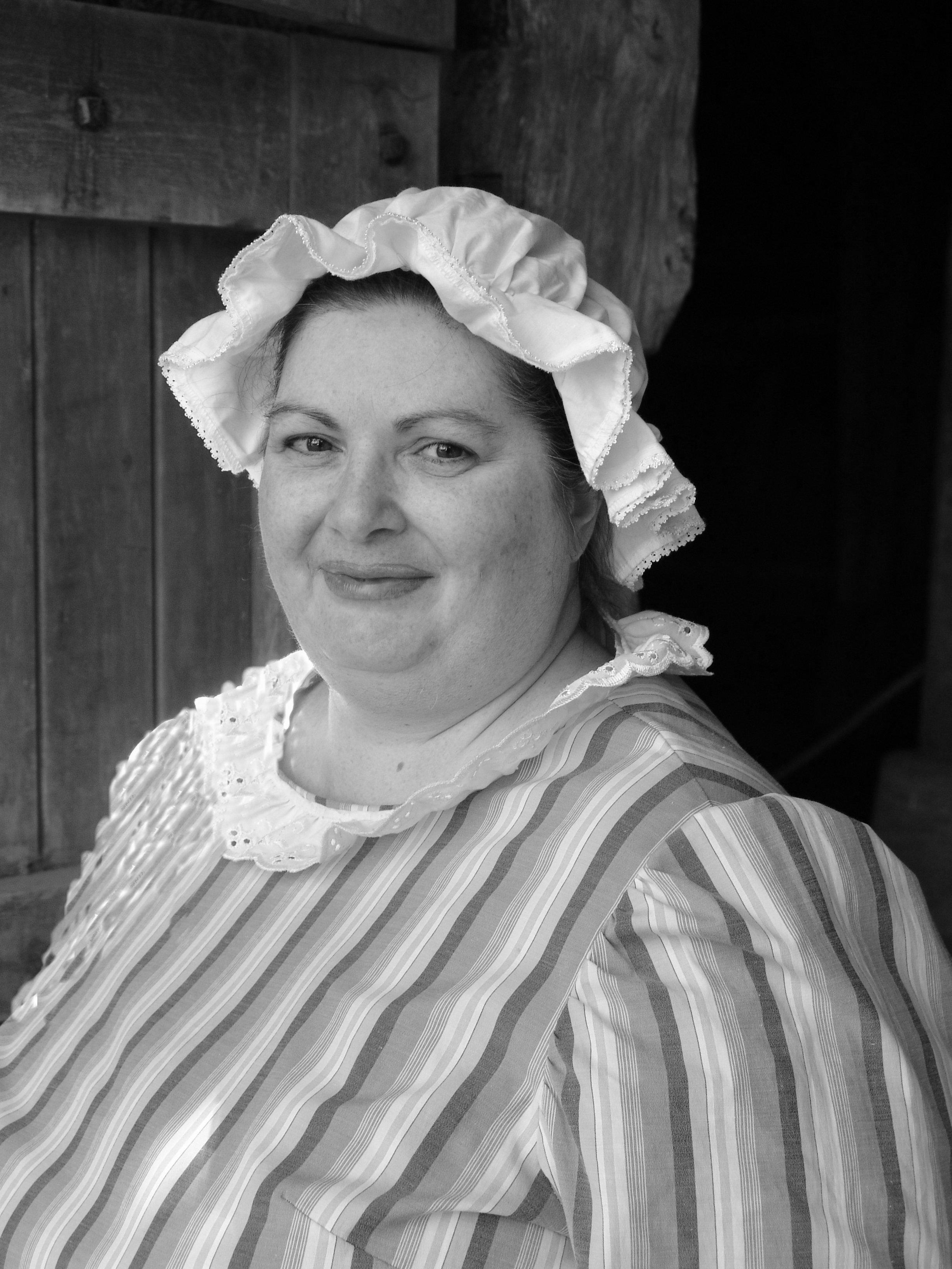 Mrs Bedwin