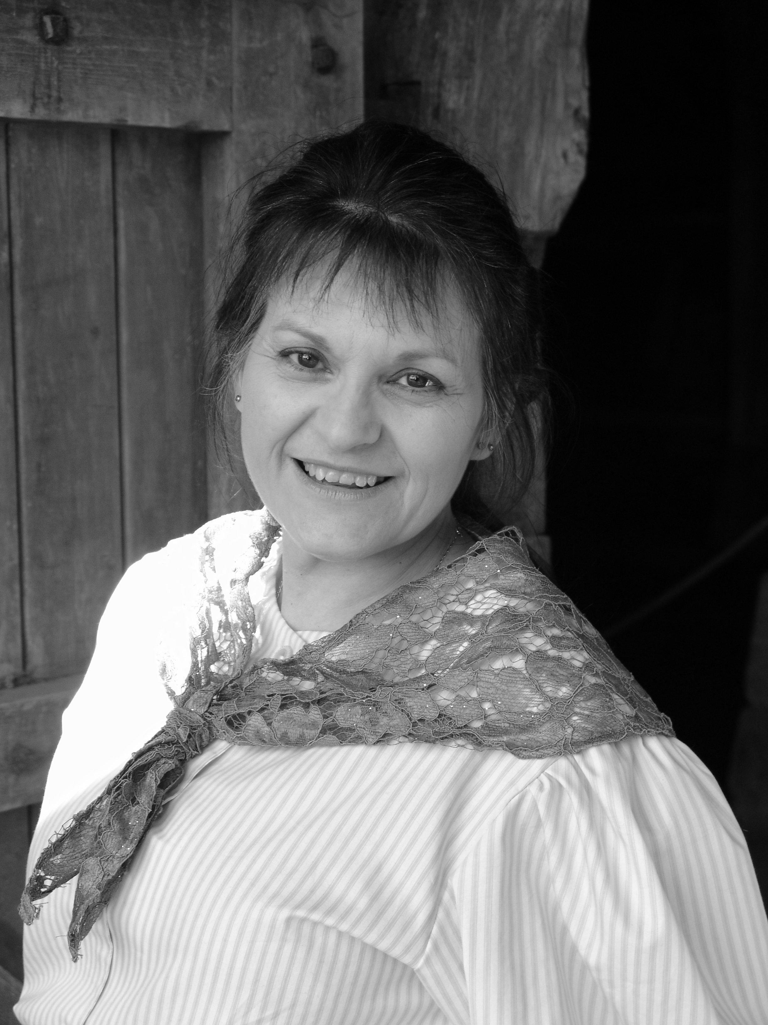 Widow Corney