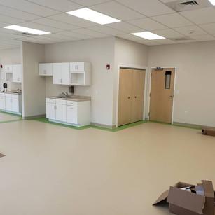 KOCO child care center in East Hampton, CT