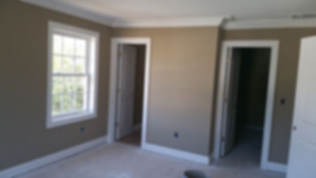 New Construction Painting East Hampton, CT