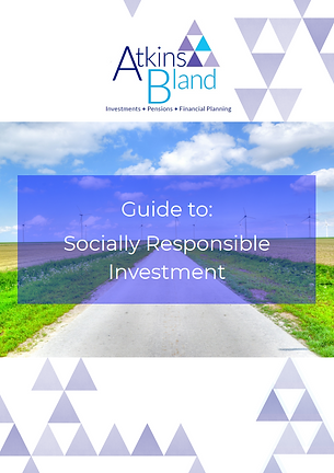 Socially Responsible Investment - Feb 21