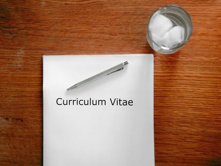Rédaction de CV : pièges à éviter et bonnes pratiques pour mettre toutes les chances de votre côté