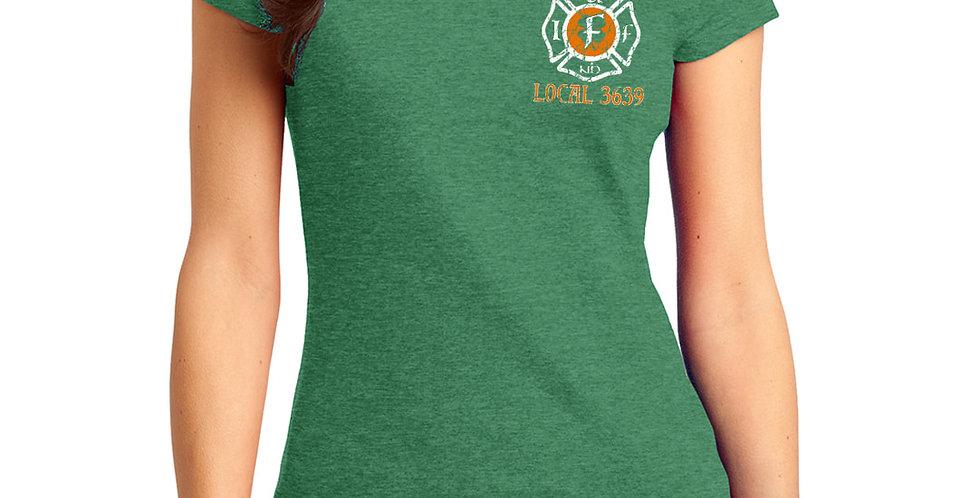 2020 St. Patty's Day T-Shirt Women's Cut