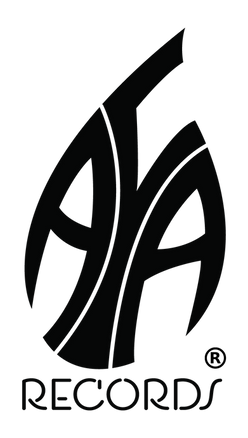 afarecords black with right logo png.png