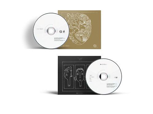 EP & Single Bundle