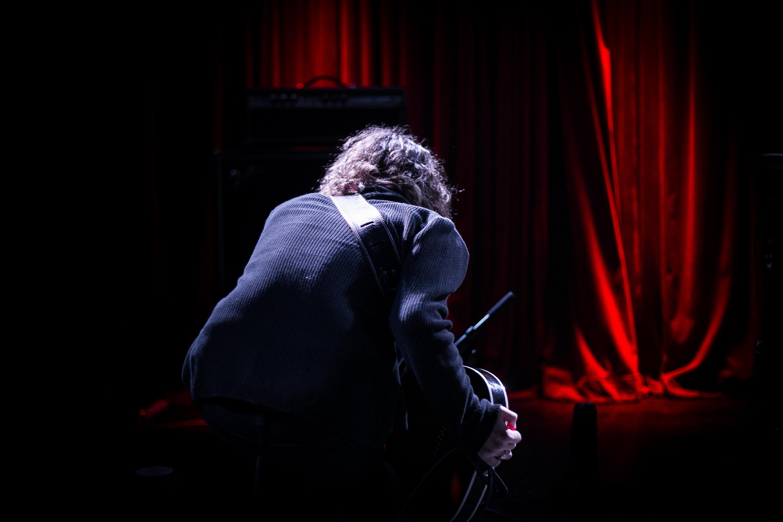 Davis Wilton Bader Concert