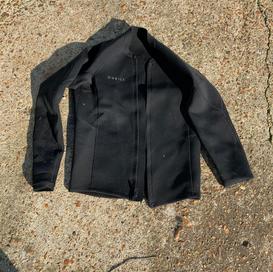 O'Neill Zipped Wetsuit Jacket