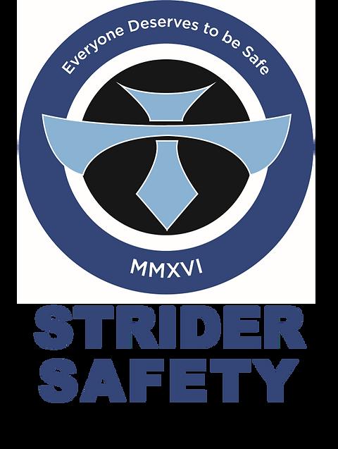 Strider Safety Edited Logo 22 Sept. 2017 JB.png