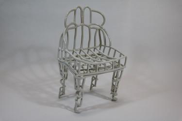 ただれる椅子