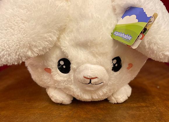 Large Bunny Squishable