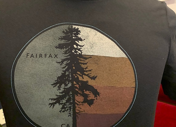 Fairfax Redwood Tee