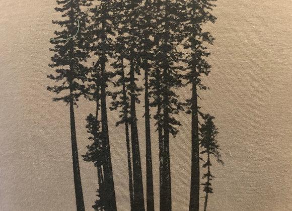 Fairfax Redwoods T-Shirt