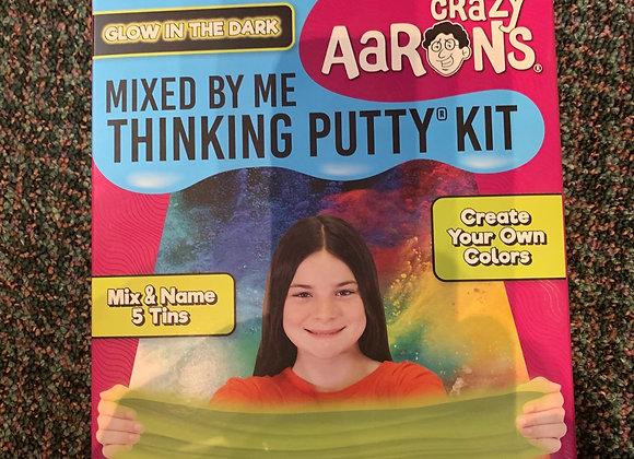 Thinking Putty Kit