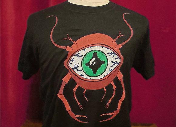 Ardent Xeno Eyeball T-Shirt