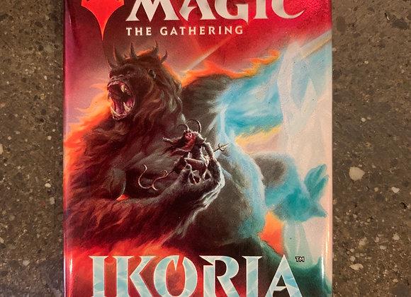 MTG Ikoria Booster Pack