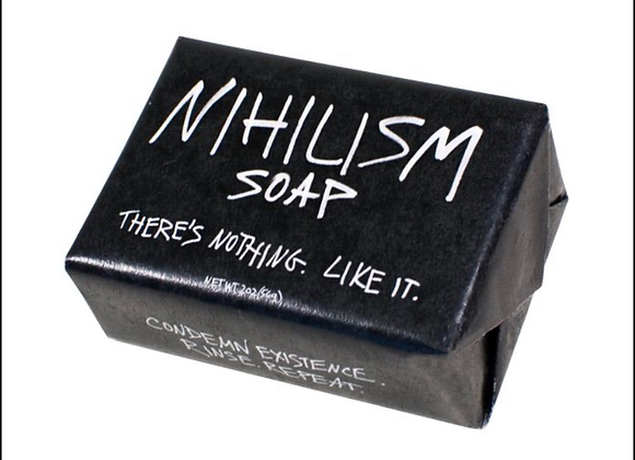 Nihilism Soap