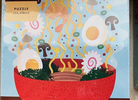 Seltzer Puzzles
