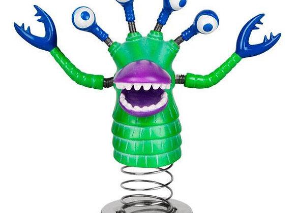 Dashboard Monster